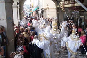 photo no. 28 Limoux Carnaval